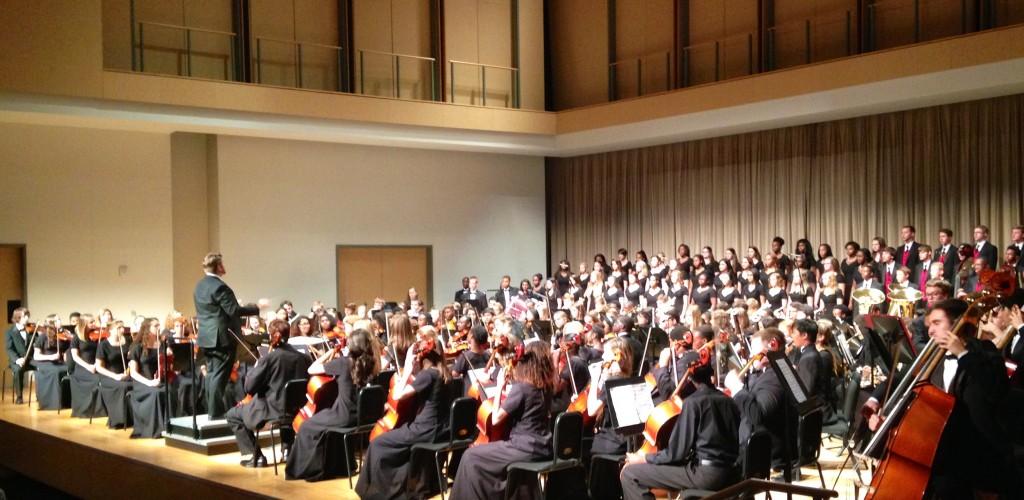 Hillgrove Symphony and Choir